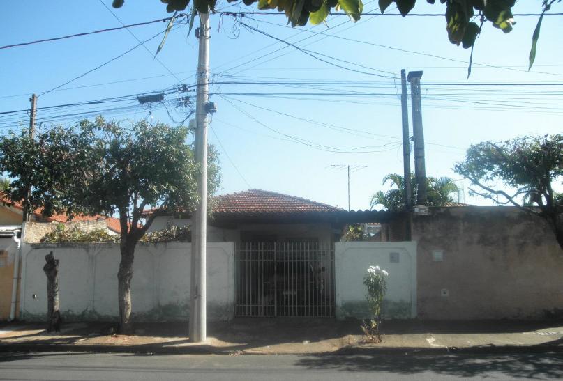 1ª VARA CÍVEL DA COMARCA DE BIRIGUI/SP