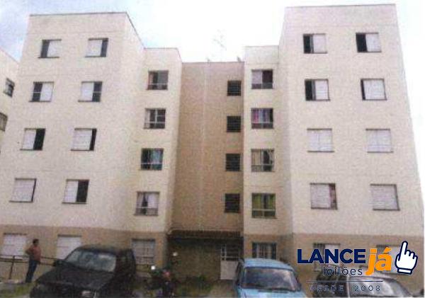 Apartamento n° 23 do Residencial Jeronimo de Camargo, com área privativa de 49,910m e A.T.de 100,695m²