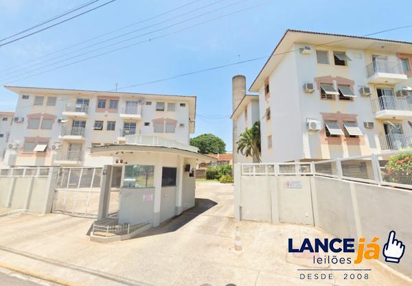 Apartamento no Edifício Granville c/ área útil de 76,04 m² - Birigui/SP
