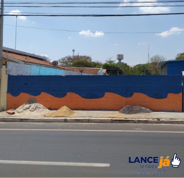 Terreno c/ 324 m²  na Avenida Anhanguera, Jardim Ibirapuera, Araçatuba/SP